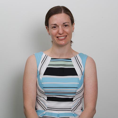 Dr Ellen Rozis