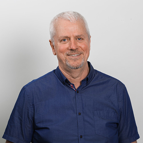 Dr Ian Mannion