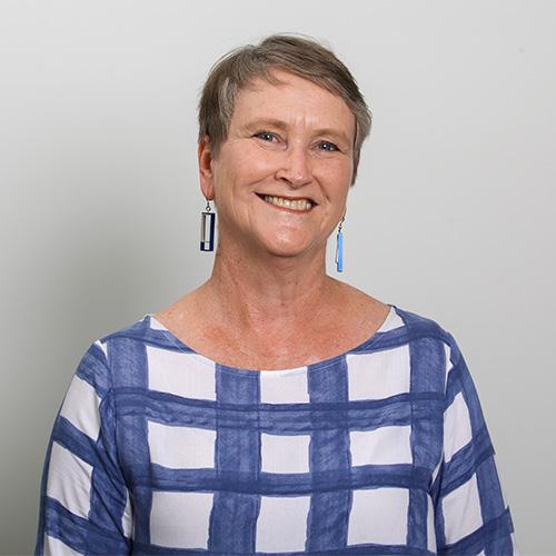 Dr Laurel Moore